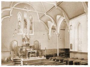 FBC sanctuary c.1906